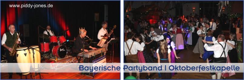 Ideen, Showprogramm und Umrahmung für bayerischer Abend oder bayerisches Oktoberfest