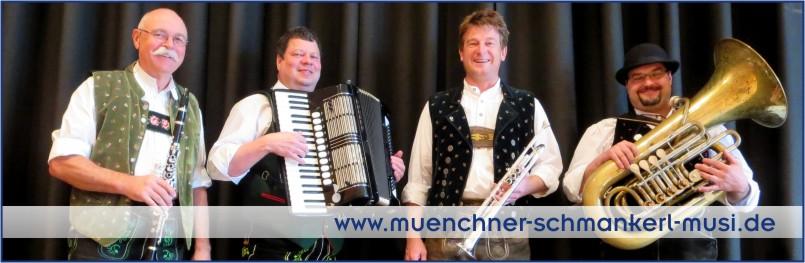 Bayerische Musiker